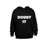 Doubt it - Hoodie - BuyAbility South Africa