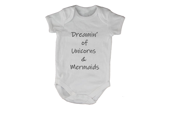 Dreamin' of Unicorns and Mermaids - BuyAbility South Africa