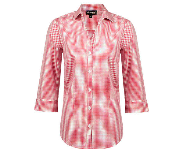 Edinburgh Ladies Blouse - BuyAbility South Africa