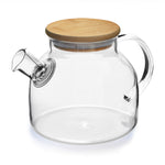 Tea Infuser W/Bamboo Lid 900Ml - BuyAbility South Africa