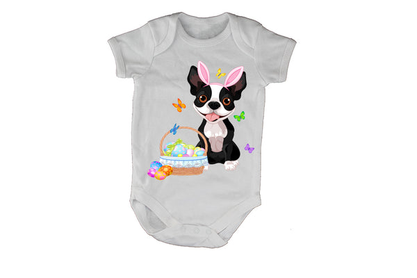 Easter Dog - Baby Grow - BuyAbility South Africa