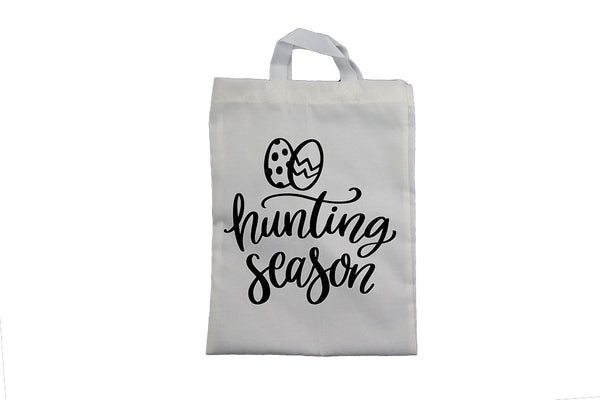 Hunting Season - Easter Bag