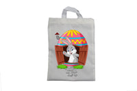 Easter Bunny House - Easter Bag - BuyAbility South Africa