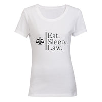 Eat. Sleep. Law. - BuyAbility South Africa
