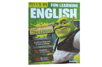 Fun Learning English, Ages 7-11 - BuyAbility South Africa