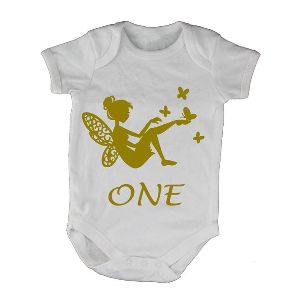 Fairy - One - Babygrow - BuyAbility South Africa