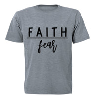 Faith over Fear! - BuyAbility South Africa