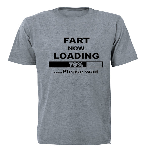 Fart now Loading... - BuyAbility South Africa