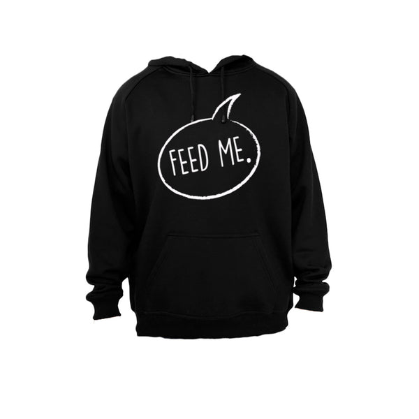 Feed Me - Hoodie - BuyAbility South Africa