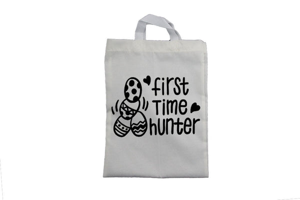 First Time Hunter - Easter Bag