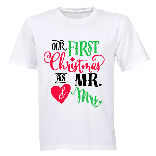First Christmas as Mr and Mrs! - BuyAbility South Africa