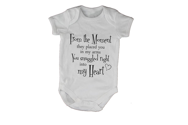 From the moment they placed you in my arms... - BuyAbility South Africa