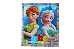 Frozen – ABC Activity Book - BuyAbility South Africa
