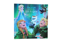 Frozen Story Book – Let it Glow - BuyAbility South Africa