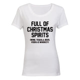 Full of Christmas Spirits - BuyAbility South Africa