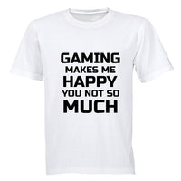 Gaming makes me Happy - You, not so much - BuyAbility South Africa