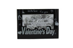 Valentine's Day - Mini Glass Frame - BuyAbility South Africa