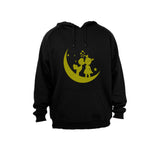 Golden Kisses - Hoodie - BuyAbility South Africa