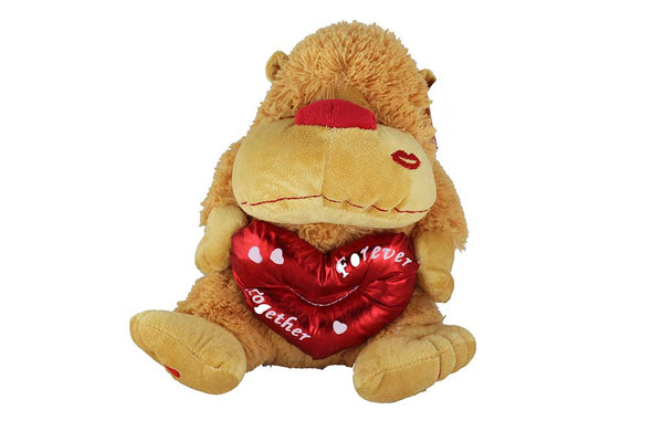 Together Forever Gorilla Plush Toy