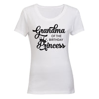 Grandma of the Birthday Princess - BuyAbility South Africa