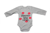 Granny Was Here! - BuyAbility South Africa