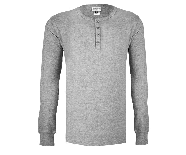 Henley Sweater - BuyAbility South Africa