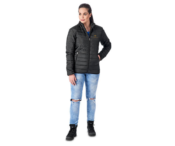 Hudson Ladies Jacket - BuyAbility South Africa