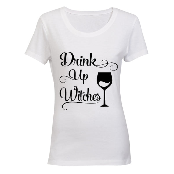 Drink up Witches - Halloween Inspired! BuyAbility SA