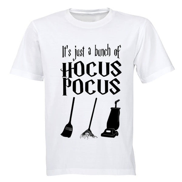 It's just a bunch of Hocus Pocus - Halloween Inspired!