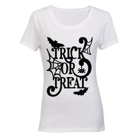 Trick or Treat - Halloween Inspired! BuyAbility SA