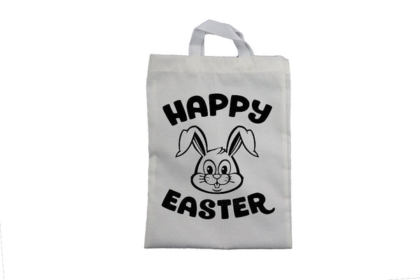 Happy Easter - Easter Bunny Bag