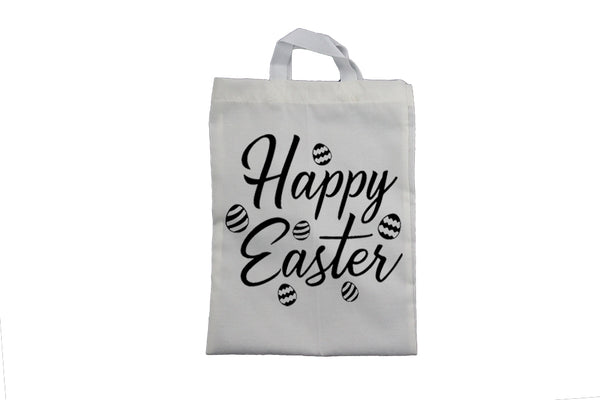 Happy Easter - Zig Zag Eggs - Easter Bag - BuyAbility South Africa