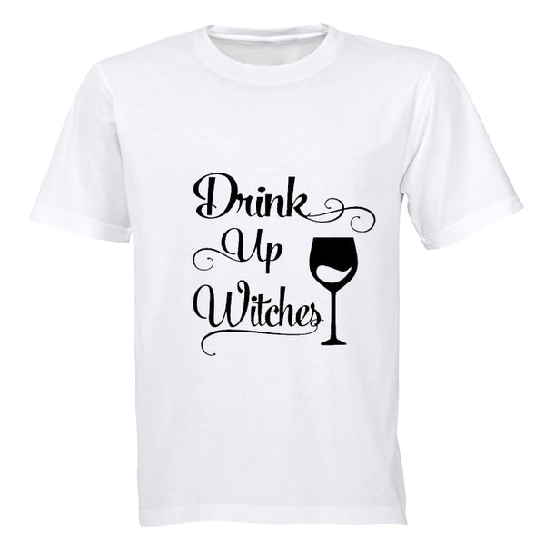 Drink up Witches - Halloween Inspired! - BuyAbility South Africa