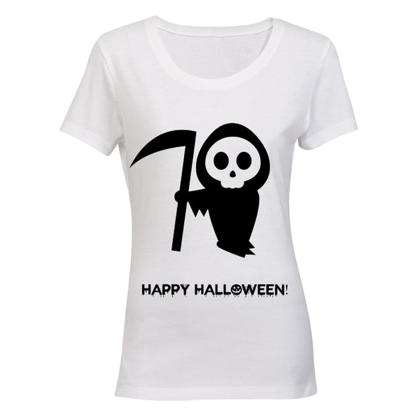 Grimm Reaper, Happy Halloween - Halloween Inspired! - BuyAbility South Africa