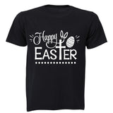 Happy Easter! - Kids T-Shirt