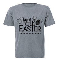 Happy Easter! - Adults - T-Shirt