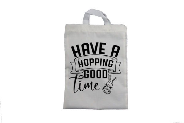 Have a Hopping Good Time - Easter Bag - BuyAbility South Africa