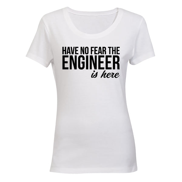 No Fear, the Engineer is Here - BuyAbility South Africa