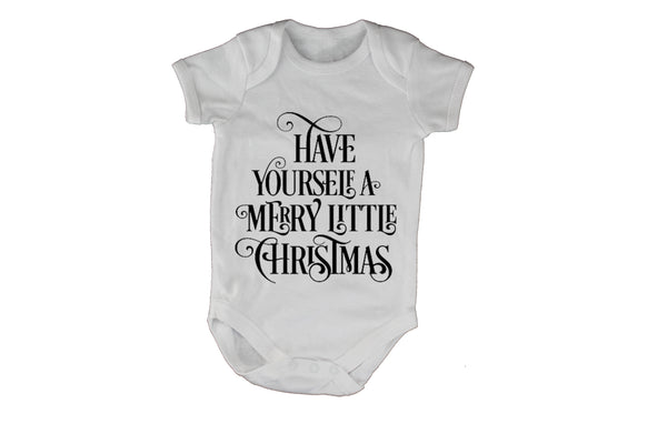 Have Yourself a Merry Little Christmas! - BuyAbility South Africa