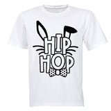 Hip Hop - Easter - Kids T-Shirt - BuyAbility South Africa