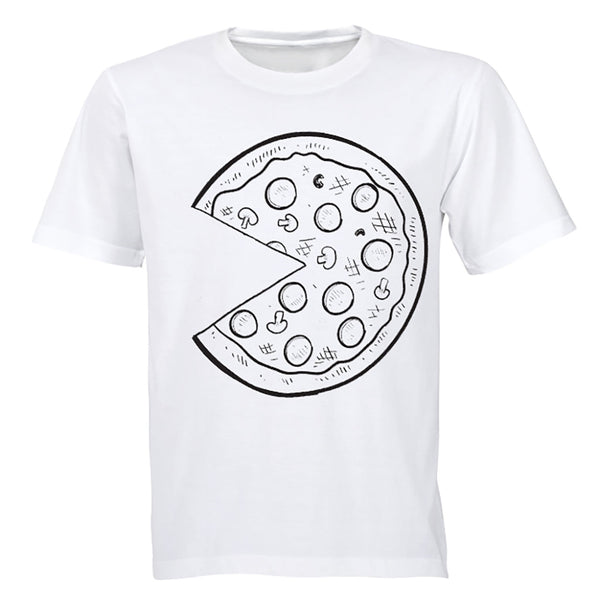 Pizza! - Kids T-Shirt