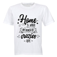 Home is where my bunch of Crazies are! - BuyAbility South Africa