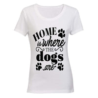 Home is where the Dogs are! BuyAbility SA