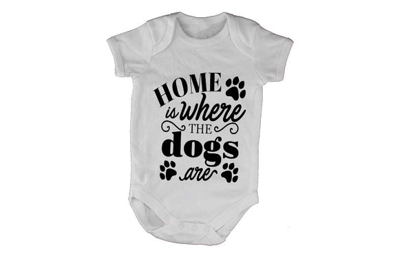Home is where the Dogs are! - BuyAbility South Africa