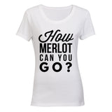 How Merlot Can You Go - BuyAbility South Africa