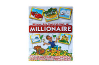How to Become a Millionaire – Board Game