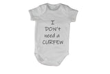 I don't need a Curfew! - BuyAbility South Africa
