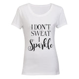 I don't Sweat... I Sparkle! BuyAbility SA