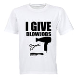 I Give Blowjobs (Hairdresser) - BuyAbility South Africa