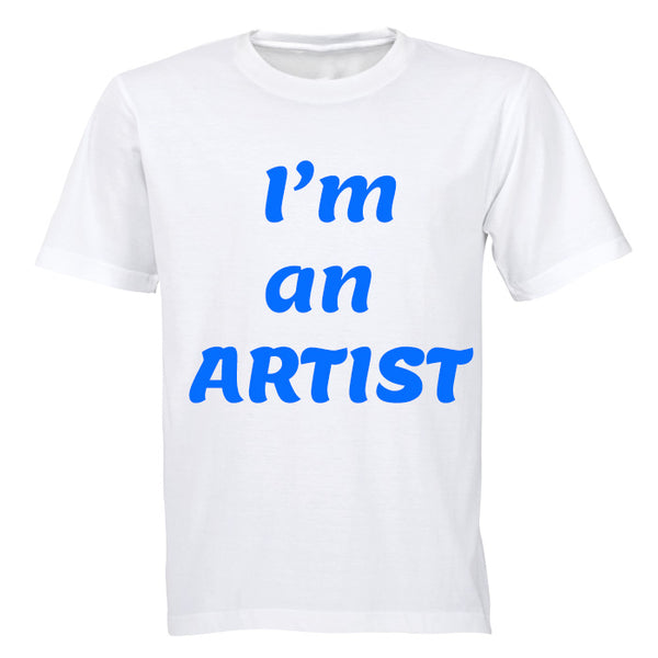 I'm an Artist! - BuyAbility South Africa